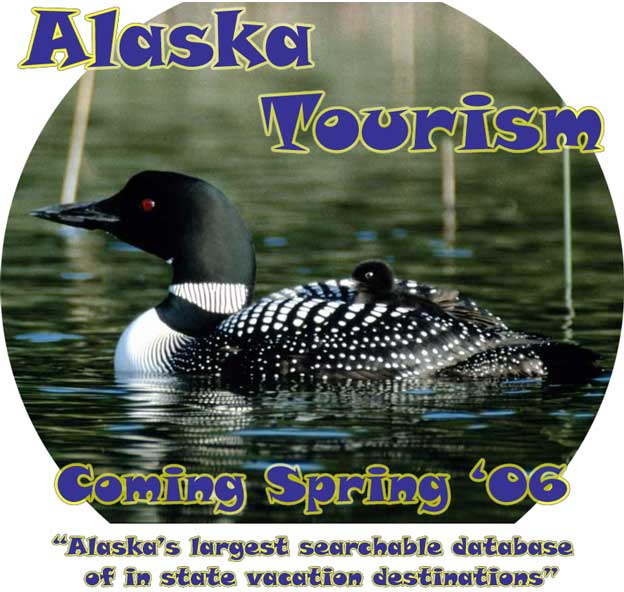 Alaska's Largest Searchable Database of in State Vacation Destinations